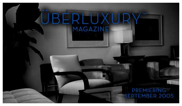 Uber Luxury
